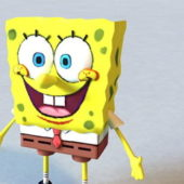 Spongebob Character V1
