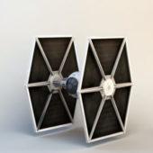 Star Wars Tie Fighter Weapon