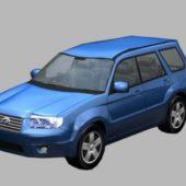 Subaru Forester Car