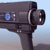 Super Film Vintage Camera