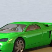 Vehicle Super Sport Car