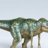 T-rex Dinosaur Wild Animal