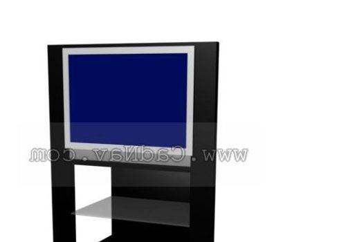 Electronictv Cabinet