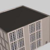 City Teaching Building