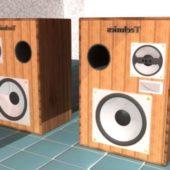 Audio Speakers 2.0