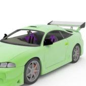 Sport Touring Car