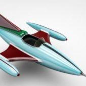 Children Toy Fighter Jet