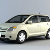 Vehicle Car Toyota Matrix Hatchback