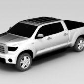 Car Toyota Tundra