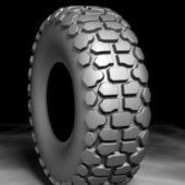 Heavy Truck Tyre
