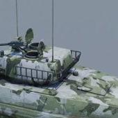 Type99 Tank Chinese Army