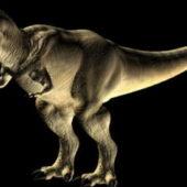 Tyrannosaurus Dinosaur Animal