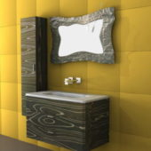 Unique Bathroom Furniture Vanities