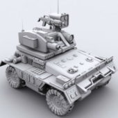 Military Ground Combat Vehicle