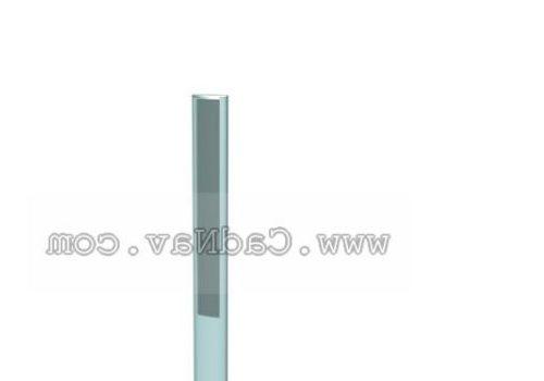 Electronic Vertical Speaker
