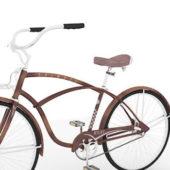 Classic Bicycle Schwinn Bike