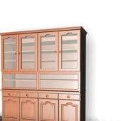 Vintage Furniture Bookcase