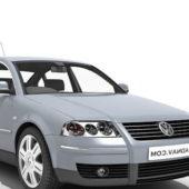 Volkswagen Santana Car