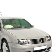 Volkswagen Santana Sedan Car
