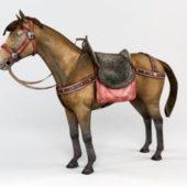 War Horse Animal