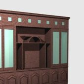Furniture Wardrobe Armoire Closet