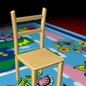 Home Furniture Wood Dining Chair