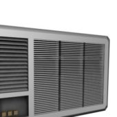 Home Window Air Conditioning Unit