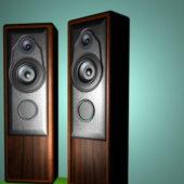 Japan Speaker Boxes