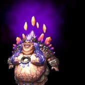 World Of Warcraft Therazane Character