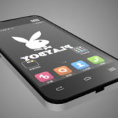 Xiaomi Phone Design