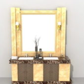Bathroom Vanity Mirror Design