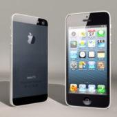 Apple Iphone 5 Plus
