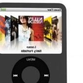 Apple Ipod Nano G3