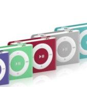 Apple Ipod Shuffle Design